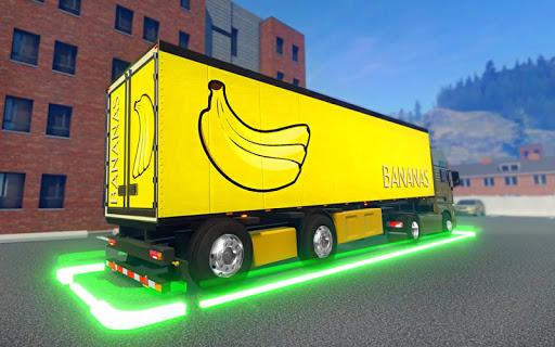 بازی اندروید کامیون پلیس حمل زندانیان - Jail Prisoner Police Truck Transport Parking