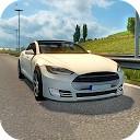 بازی رایگان رانندگی - پارکینگ سه بعدی اتومبیل
