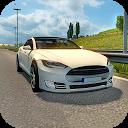 بازی بازی رایگان رانندگی - پارکینگ سه بعدی اتومبیل
