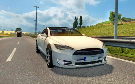 بازی اندروید بازی رایگان رانندگی - پارکینگ سه بعدی اتومبیل - Free Driving Game: Car Parking 3D - Top car Game