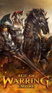 بازی اندروید دوران امپراطوری متخاصم - Age of Warring Empire