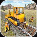 ساخت ریل قطار