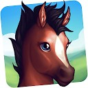 اسب ستاره