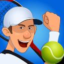 تور استیک تنیس