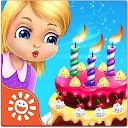 تولدت مبارک - سازنده غذا