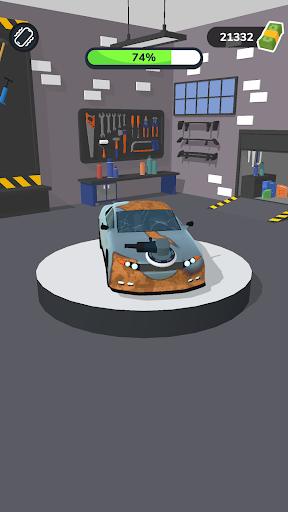 بازی اندروید اوه ماشین من - OH MY CAR!