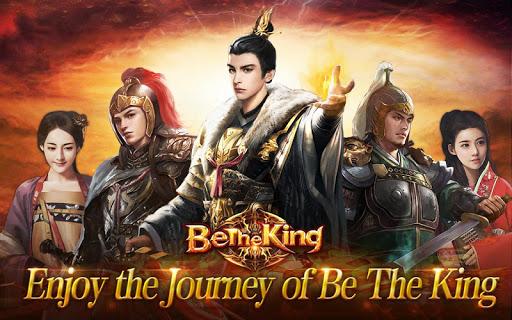 بازی اندروید پادشاه - لذت بردن از سفر خود - Be The King - Enjoy your trip to the Top