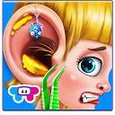 پزشک گوش- کلینیک بزرگ