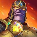 بازی کلش انتقام جو - نبرد قهرمانان برتر - جنگ دفاعی