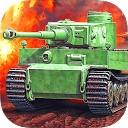 جنگ تانک
