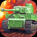 بازی جنگ تانک