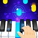 پیانو سرگرمی - موسیقی جادویی