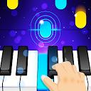 بازی پیانو سرگرمی - موسیقی جادویی