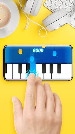 بازی اندروید پیانو سرگرمی - موسیقی جادویی - Piano fun - Magic Music