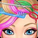 آرایش سالن مو