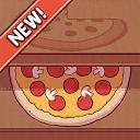 بازی پیتزا خوب - پیتزا بزرگ