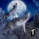 شبیه ساز گرگ وحشی