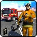 آتش نشان - قهرمان شهر