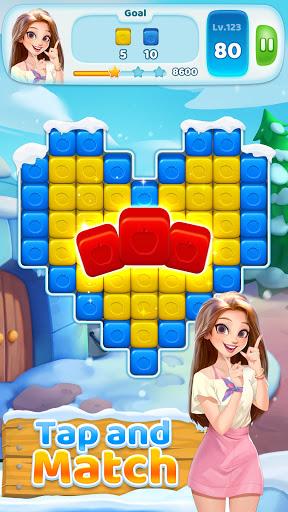 بازی اندروید غریدن بلوک اسباب بازی - کلاسیک - خرد کردن - Toy Block Boom - Classic & Crush & Blast