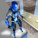 سوپر قهرمان ربات انجماد