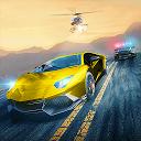 مسابقه جاده - رانندگی در ترافیک
