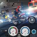 اوج موتورسواری - مسابقه با موتور