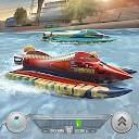مسابقه جت اسکی - قایق های تندرو