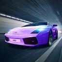 مسابقه ماشین پر سرعت