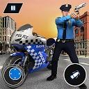 موتور پلیس ایالات متحده آمریکا