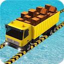 کامیون باری هند