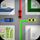 رانندگی شهر - پازل ترافیک
