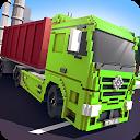 بازی شبیه ساز کامیون های مختلف