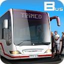 راننده اتوبوس بین شهری 2