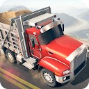 کامیون کمپرسی و لودر سنگین
