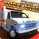 نجات مجروهان با آمبولانس
