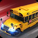 بازی شبیه ساز اتوبوس مدرسه 2017