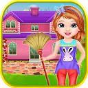 تمیز کردن خانه من 2