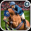 رقابت اسب سواری 2016