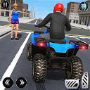 بازی موتور تاکسی کویری 2020