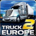 شبیه ساز کامیون اروپا 2