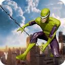 قهرمان نجات سوپر عنکبوتی