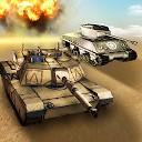 حمله ناگهانی تانک