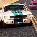 رقابت واقعی - مسابقه سرعتی جاده