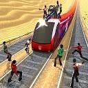 تیراندازی قطار - جنگ زامبی