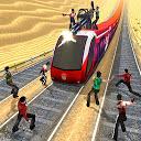 بازی تیراندازی قطار - جنگ زامبی