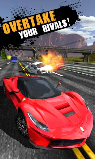 بازی اندروید مسابقات اتومبیل رانی - Car Racing Games