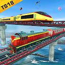 بازی شبیه ساز اصلی قطار 2017