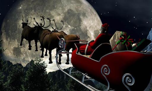 بازی اندروید چیدن پازل کریسمس - Christmas Jigsaw Puzzles