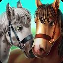 بازی اصطبل اسب - مراقبت از اسب ها
