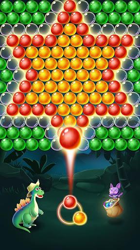 بازی اندروید حباب تیرانداز - بازی های رایگان حباب - Bubble shooter - Free bubble games